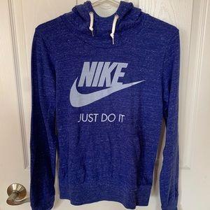 Nike Gym Vintage Pullover